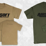 Airsoft Swag - Get your AI T-Shirts