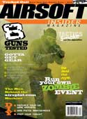Airsoft Insider Issue 2
