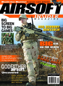 Airsoft Insider Issue 3