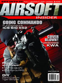 Airsoft Insider Issue 4