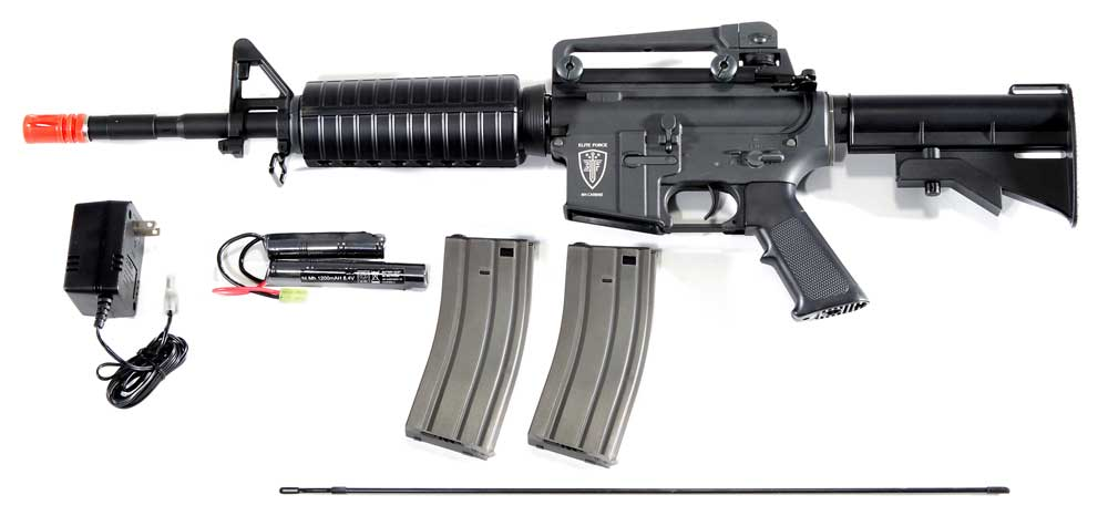 Elite Force M4A1 Carbine