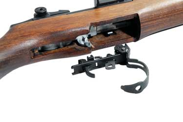 Review: ICS M1 Garand