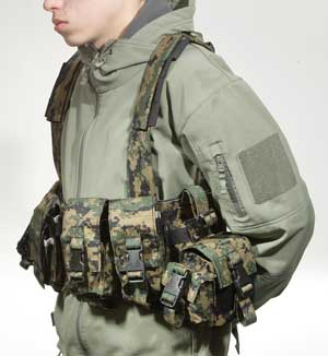 Review: Matrix Special Forces High Speed Chest Rig