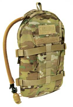Shooter Review: Camelbak Armorbak Carrier and 3L Antidote Reservoir