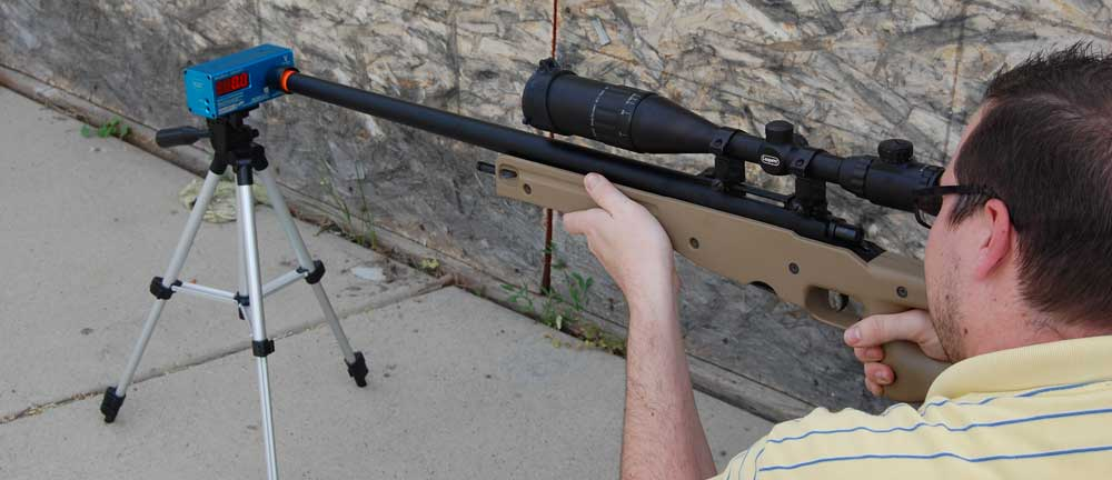 Review: G&G G960 Sniper Rifle
