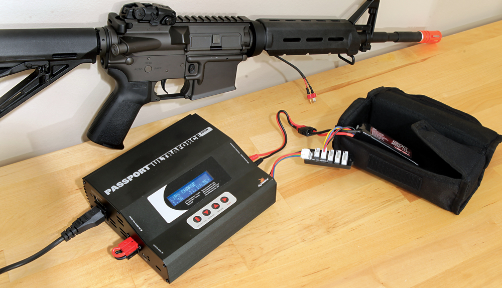 airsoft tech lipo battery myths exposed rh airsoftinsider com
