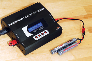 LiPo Battery Myths Exposed