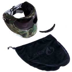 Review: Sly Profit Paintball Mask