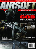 Airsoft Insider Issue 5