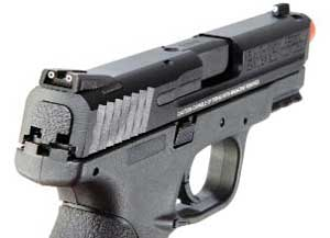 review vfc smith wesson m p 9c