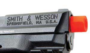Review: VFC Smith & Wesson M&P 9C