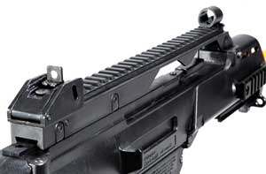 Review: Umarex H&K G36C