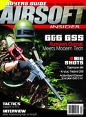 Airsoft Insider Issue 6