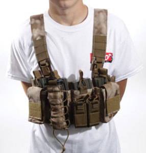 Review: Haley Strategic Partner's D3 Chest Rig