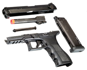 KWA ATP Auto (Adaptive Training Pistol)