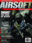 Airsoft Insider Issue 7