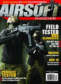 Airsoft Insider Issue 8